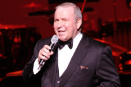 Frank Sinatra Jr. Dies While on Tour at Age 72