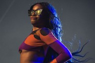 Download Azealia Banks' New Mixtape, 'Slay-Z,' For Free Right Now