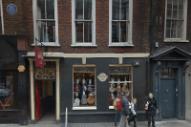 Sex Pistols' London Home Given Historic Designation by English Government