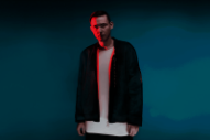 Hudson Mohawke Claims Kanye West and Drake Haven't Paid Him for Beats