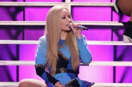 Iggy Azalea's New Song Is an Iggy Azalea Song, Which Is to Say It's Bad