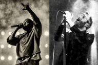 Kanye West, the National, and More to Contribute to Global Citizen Compilation Album