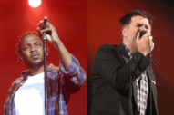 FYF Fest 2016 Lineup: Kendrick Lamar, LCD Soundsystem, Tame Impala, Grace Jones, and More