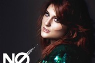 Meghan Trainor Gives a Firm 'NO' on New Ricky Reed-Produced Single