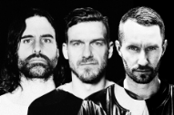 Review: Miike Snow Get Stuck in the Middle on 'iii,' and It Ain't With Us