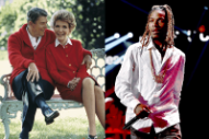 There's a Petition to Have Fetty Wap Play 'Trap Queen' at Nancy Reagan's Funeral