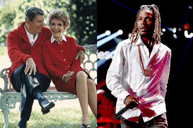 There's a Petition to Have Fetty Wap Play 'Trap Queen' at