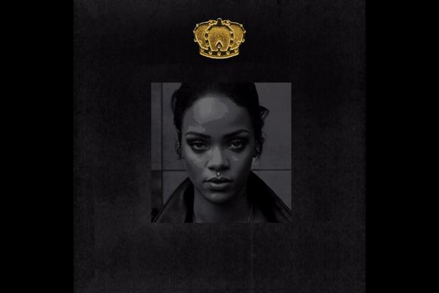 Rihanna DJDS Work