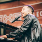 John Legend, AlunaGeorge, Rae Sremmurd and More Play AXE Collective Party at SXSW
