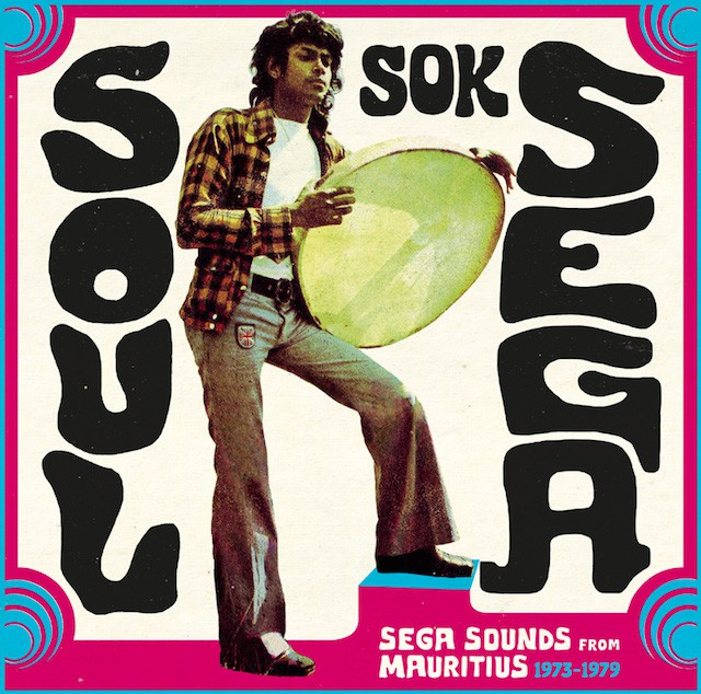 Soul Sok Sega cover final