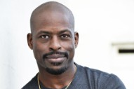 'The People v. O.J. Simpson's' Sterling K. Brown Knows His '90s Hip-Hop But Listens to KIDZ BOP Nowadays