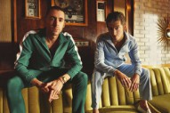 The Last Shadow Puppets: Everything That You've Come to Expect — and a Little Less