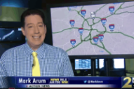 Local TV Traffic Reporter Honors Phife Dawg By Sneaking in a Bunch of His Lyrics Into Broadcast