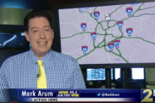 Traffic Reporter