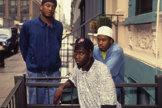 a tribe called quest, phife dawg