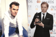 An Actor Has Been Cast as Young Morrissey in Unauthorized Biopic, 'Steven'