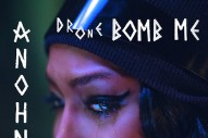 ANOHNI Releases Heartbreaking New Dance Single, 'Drone Bomb Me'