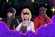 Watch Two New Bizarre Big Grams Videos Made by Adult Swim