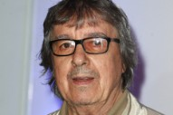 Bill Wyman, Former Rolling Stones Bassist, Has Been Diagnosed With Cancer
