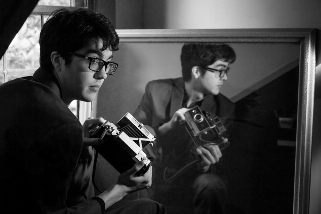 Carseat Head Rest, Photo By Anna Webber