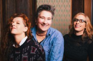 case/lang/veirs Reveal Their 'Best Kept Secret'
