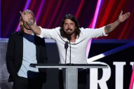 Are Foo Fighters Breaking Up?