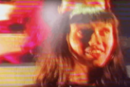 Get Up Close and Personal With Eskimeaux In New 'Drunk' Video