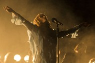 Florence Welch Lends Her Version of 'Stand By Me' to 'Final Fantasy XV'