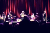 Here's Jeff Tweedy and Courtney Barnett Covering David Bowie's 'Queen Bitch'