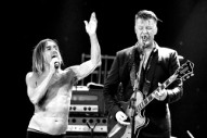 Stream Iggy Pop and Josh Homme's 'Post Pop Depression' in Full