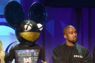 Who Is Deadmau5: A Primer for Kanye West