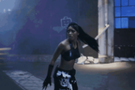 Keke Palmer's Confident New 'Enemiez' Video Relaunches Her Musical Career With Flair
