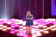 Kelly Clarkson Claims Record Label Blackmailed Her to Work With Dr. Luke on 'Since U Been Gone'