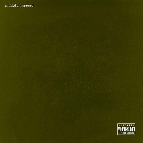 Un album a sorpresa per Kendrick Lamar [LISTEN]