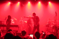 LCD Soundsystem Rise Again(st) for First Reunion Show at Webster Hall