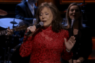Loretta Lynn Brought 'Everything It Takes' to 'The Tonight Show'