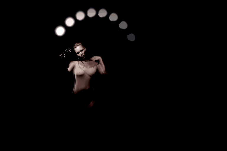 massive attack kate moss ritual spirit ep new video watch