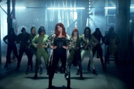 Watch Meghan Trainor Dance in a Warehouse in Her 'NO' Video