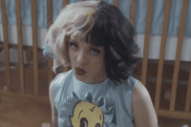 Melanie Martinez's New 'Cry Baby' Video Is a Mesmerizing Work of Art