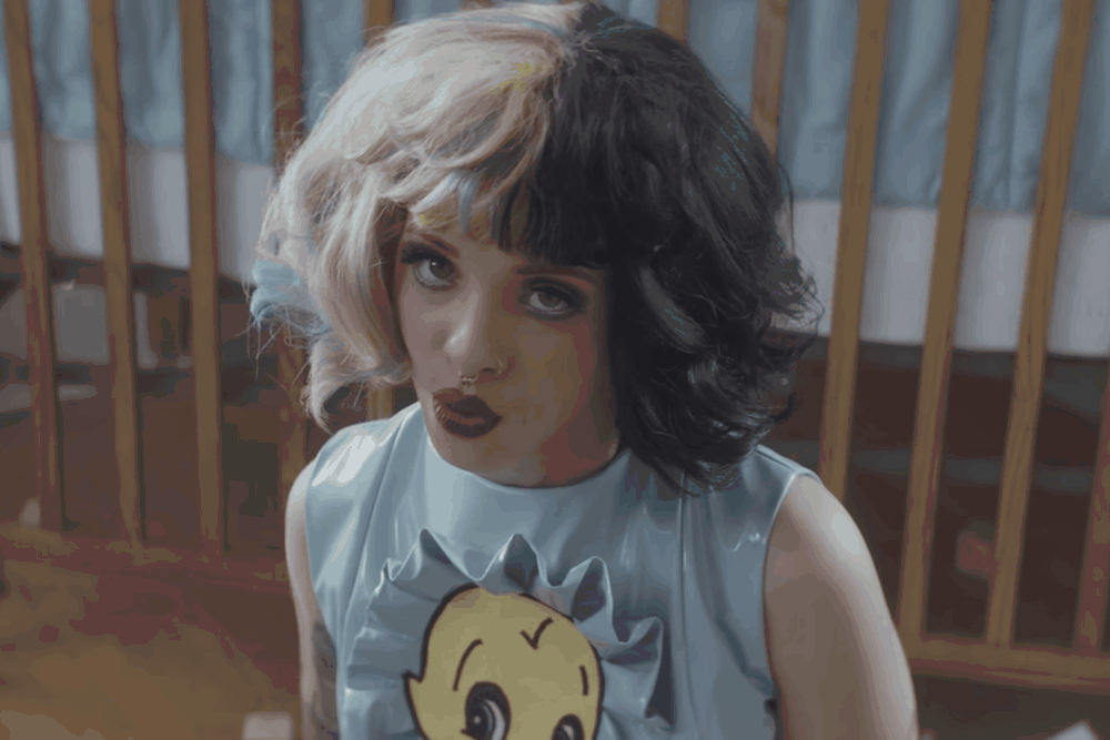Melanie Martinez S New Cry Baby Video Is A Mesmerizing