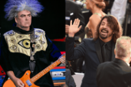 Melvins Frontman Is Pissed That Dave Grohl Blew Off Planned Collaboration
