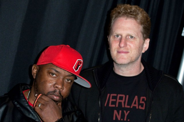 michael rapaport, phife dawg, a tribe called quest