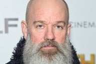 Michael Stipe to Perform on 'The Tonight Show'