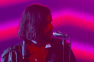 Miike Snow Perform Brassy Versions of 'Heart Is Full' and 'Genghis Khan' on 'Kimmel'