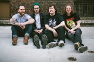 Modern Baseball Stream Two New Tracks From 'Holy Ghost'