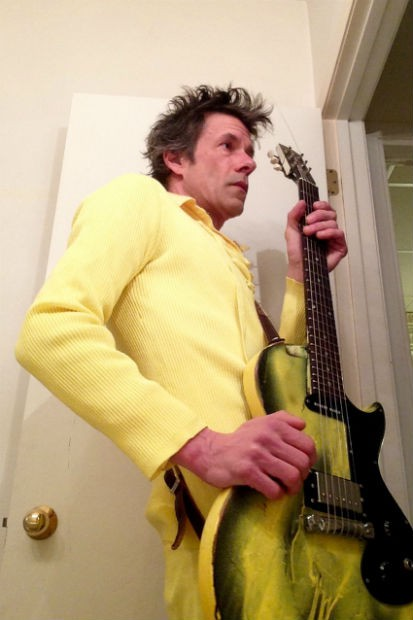 paul westerberg, the i don't cares, the replacements