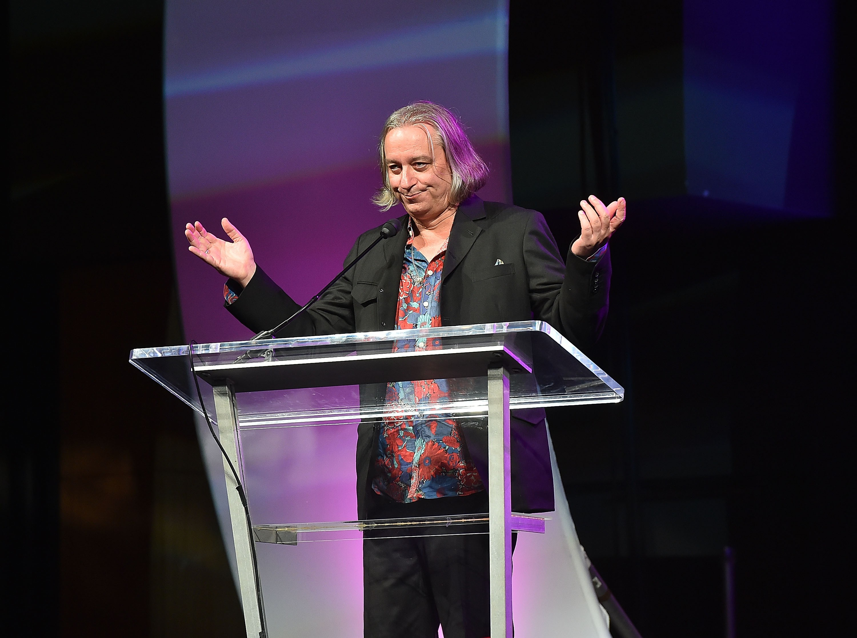 Georgia Music Hall Of Fame Awards 2015