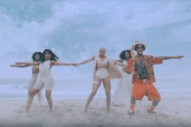 Beach Season Is Coming in Rae Sremmurd's 'By Chance' Video
