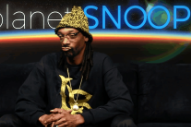 Snoop Dogg Channels David Attenborough While Commenting on Snake vs. Squirrel