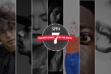 SPIN's 7 Favorite Songs of the Week: Told Slant, Moses Sumney, and More